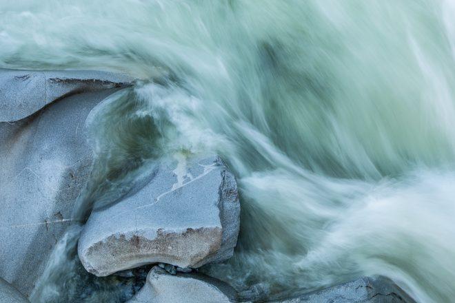 Vatten Skellefteå Älvdal